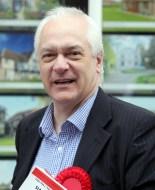 Martyn Davis