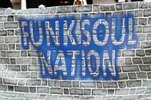 Funksoulnation banner
