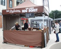 Mr Delicious Hog Roast
