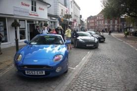 Aston Martin DB7 GT RG53 EXR