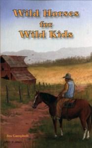 Wild Horses for Wild Kids
