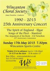 Choral spring