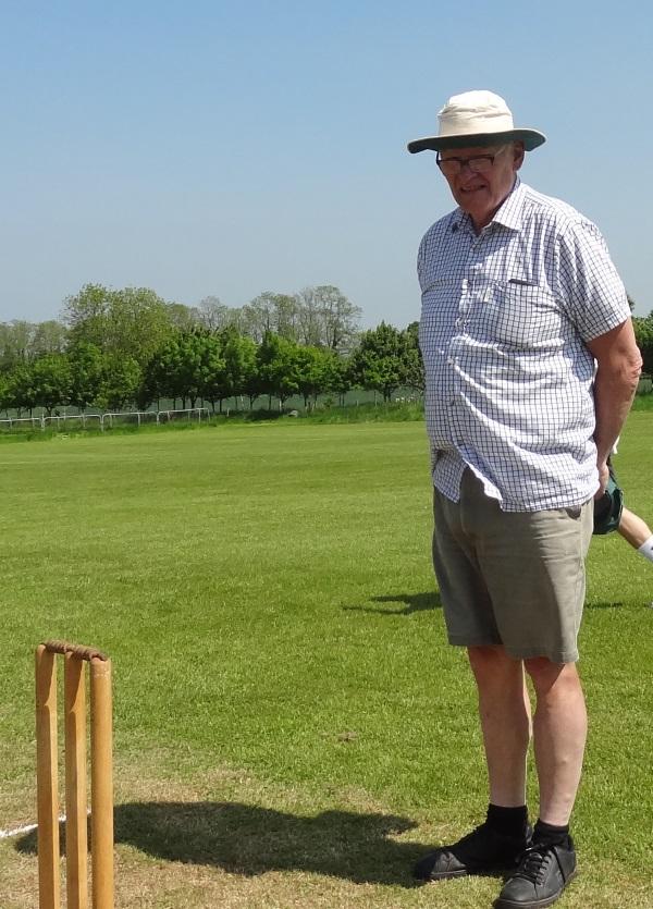 Cricket bailward 2016