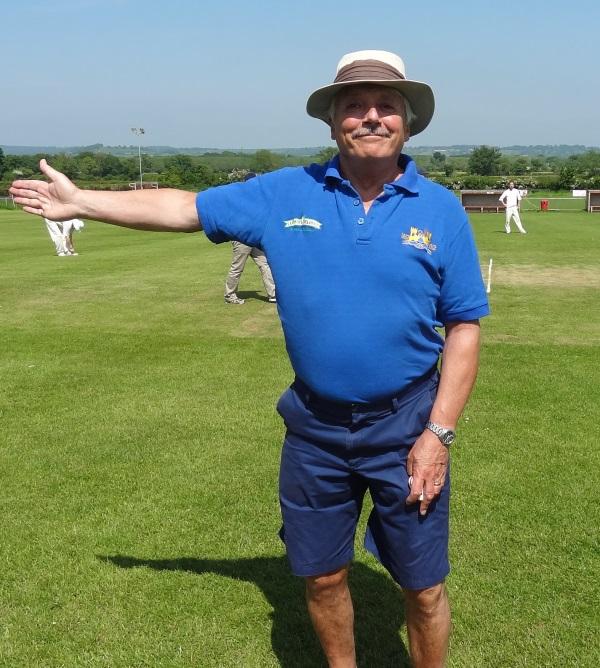 Cricket bennett 2016