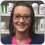 Jamie Glency Pharmacy Technician