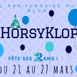 Horsyklop a 2 ans ! Un anniversaire plein de surprises