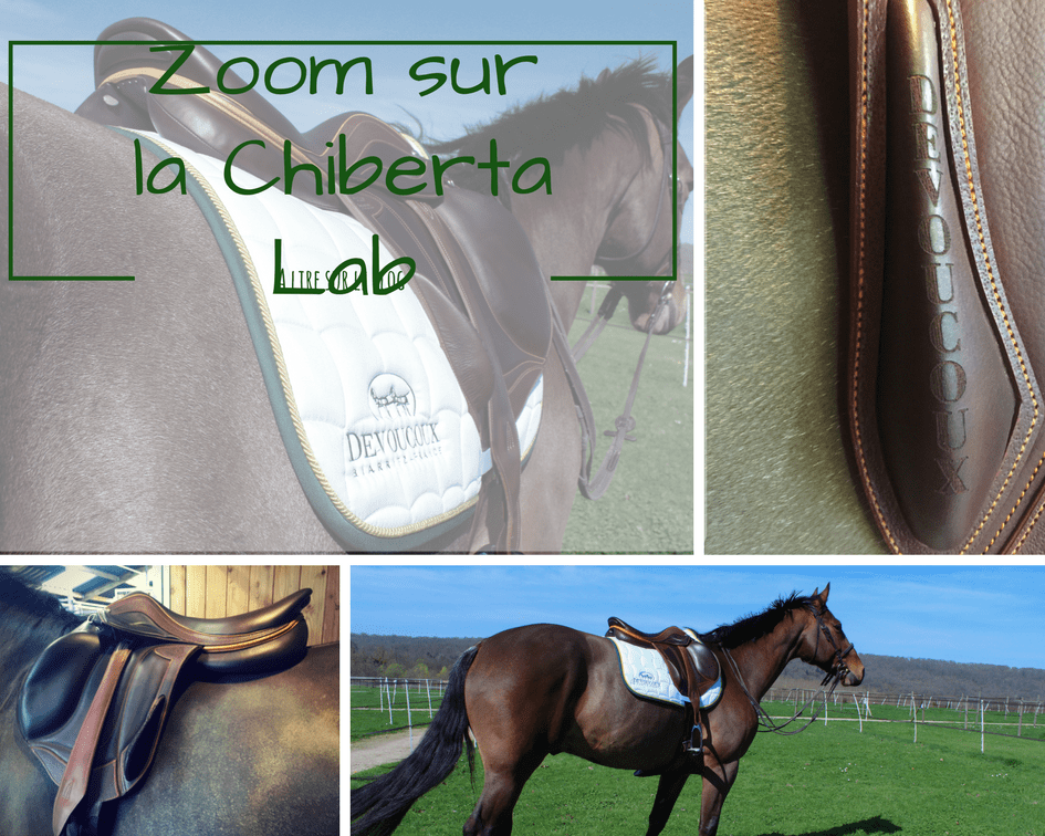 Zoom sur la Chiberta Lab, l'accord parfait entre confort et close contact