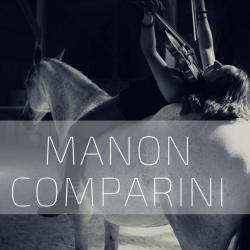 Manon Comparini la sagittaire violoniste mais pas que !