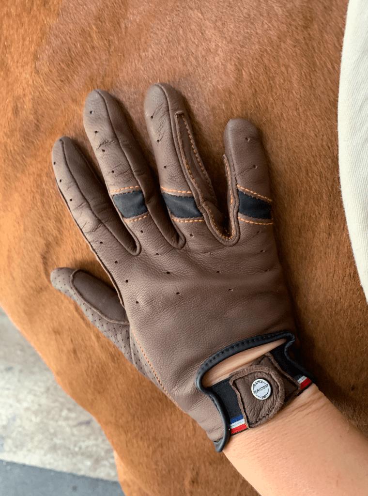 racer gant tradition