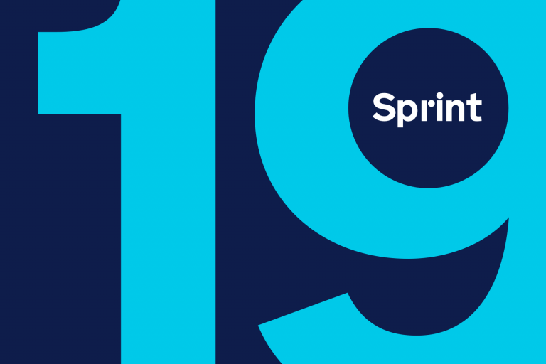 Sprint 19: bringing together Digital people, improving people's lives.