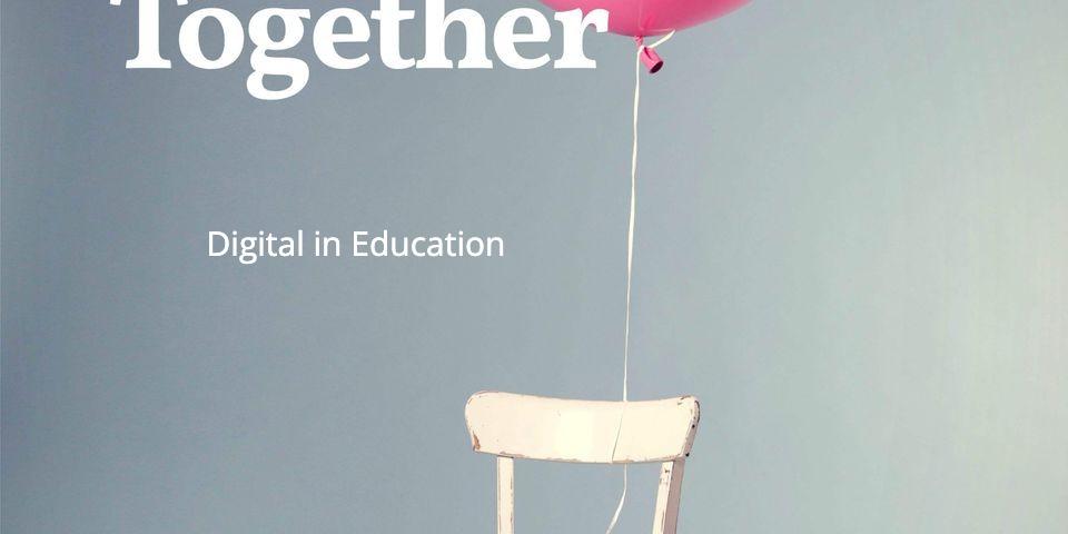 Digital in Education