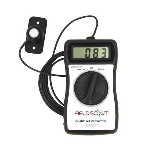 Field Scout Quantum Light Meter
