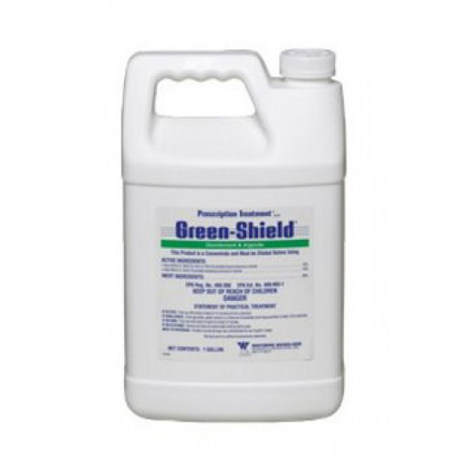 Green-Shield