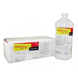 MET52 EC combo