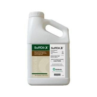 Suffoil-X