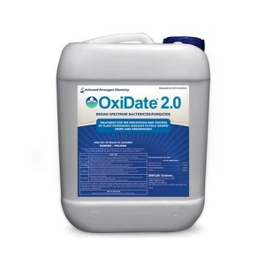 OxiDate