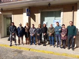 Ferrando, Amigó i Ferri presenten a Alboraia la campanya #TracteJust