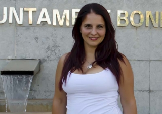 Raquel Ramiro