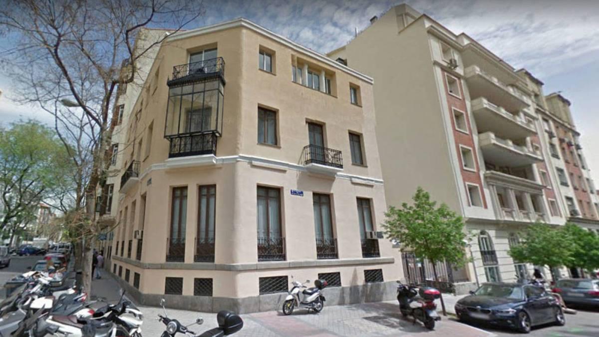Matutes Jr y Rafa Nadal venden un edificio junto a la sede del PP a los Entrecanales