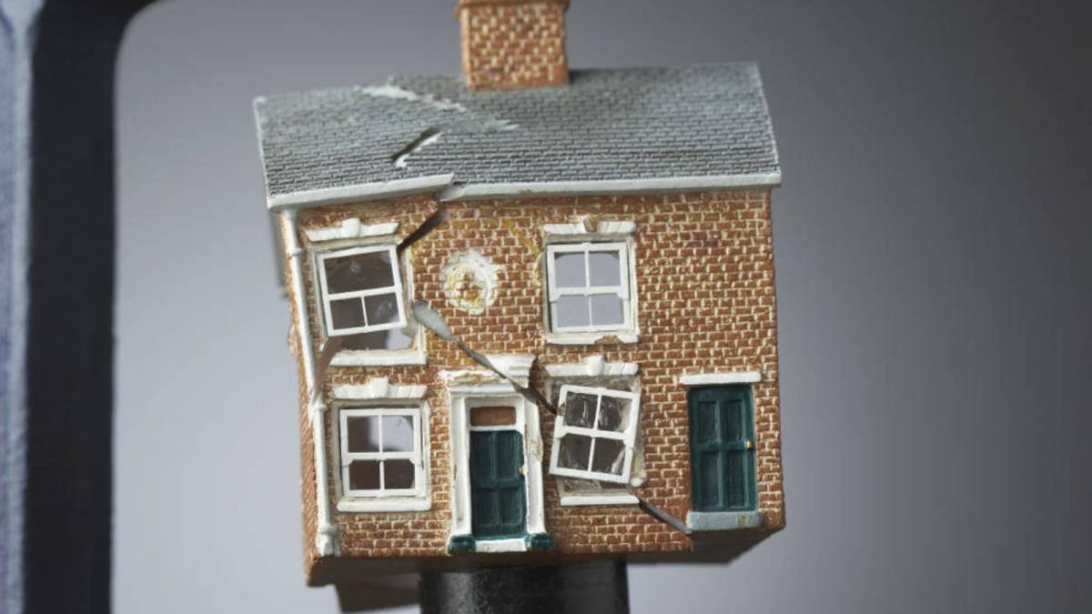 Los inquilinos que roban o destrozan los pisos de alquiler podrían ir a la cárcel