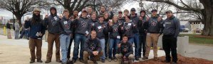 2015 PLANET SCD Team