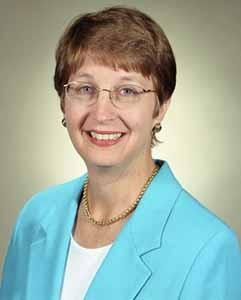 Dr. Julia Kornegay