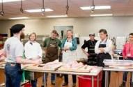2015 Carolina Meat Conference class