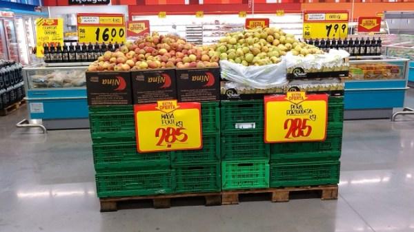 como vender mais hortifruti