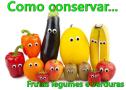 Como Conservar Frutas Legumes E Verduras No Hortifruti?