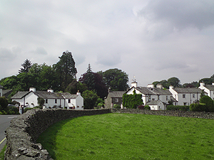 More of the Village