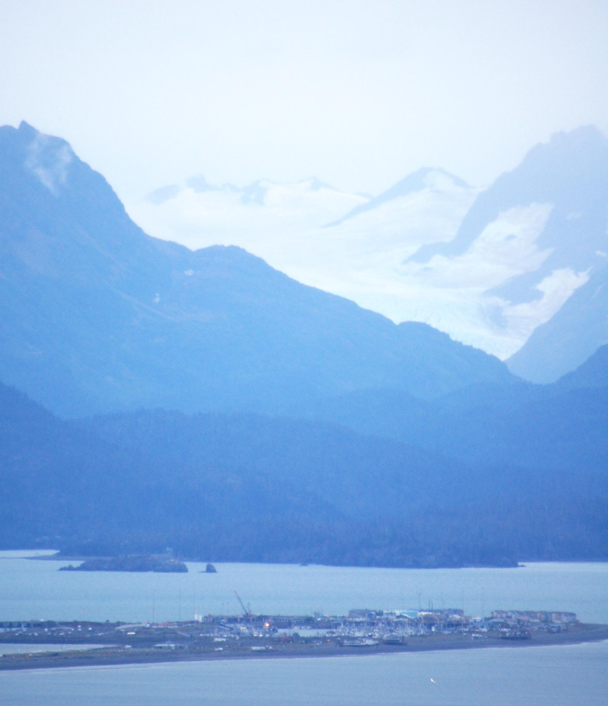 Land's End, Homer Alaska