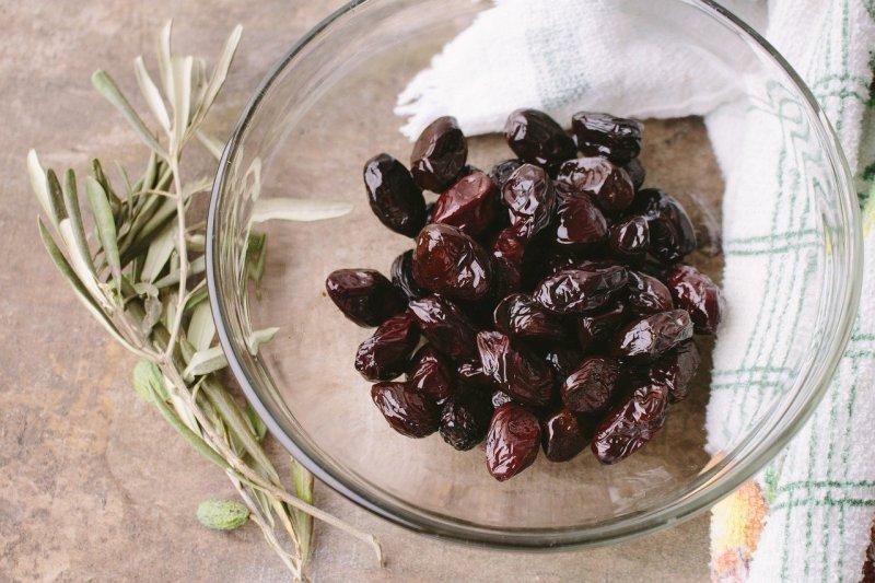 oliva de mesa