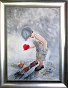 Boy with Heart