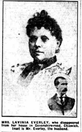 Amelia-FRANCIS-aka-Lavinia-Everley