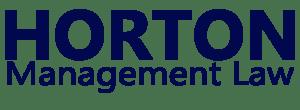 Horton Law PLLC-Management-Law