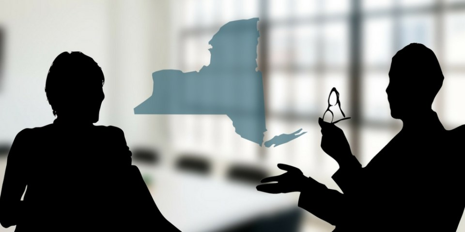 New York Sexual Harassment Law
