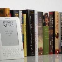 Cum să facem cărți pentru Kindle