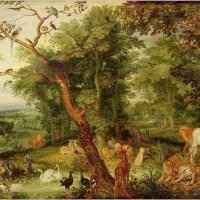 Eden și Gheţimani