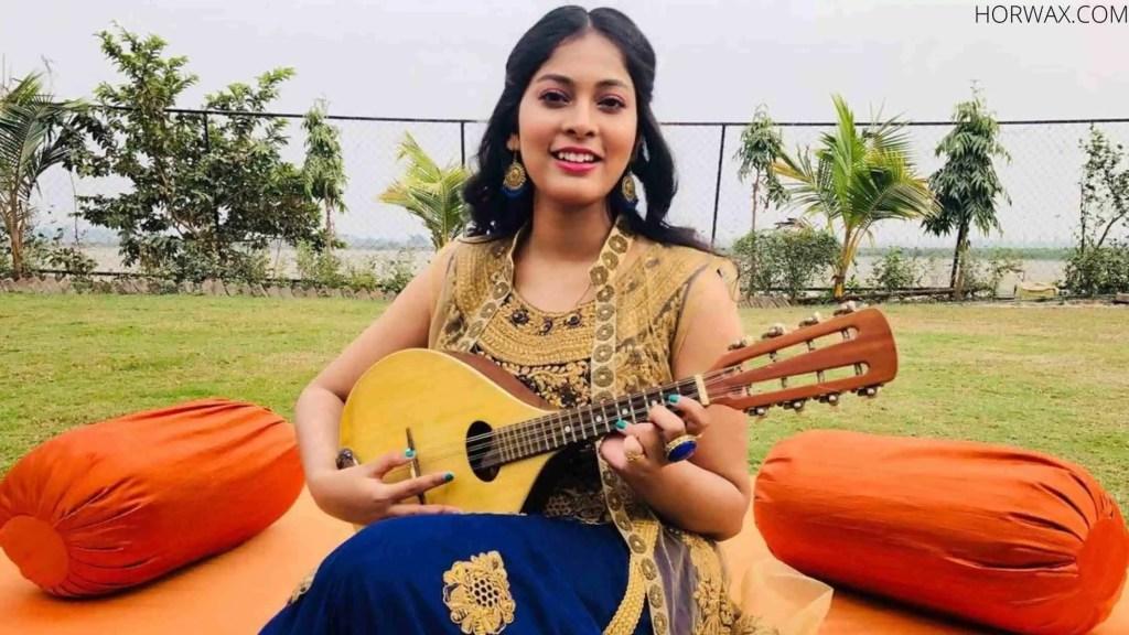 Rojalin Sahu [Singer] Biography, Wiki, Age, Career & More