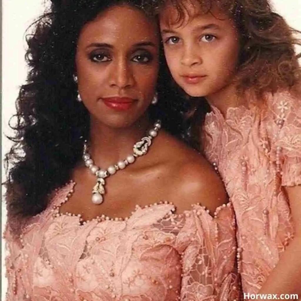 Brenda Harvey family