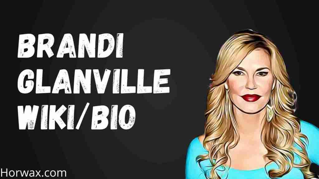 Brandi Glanville wiki & Bio