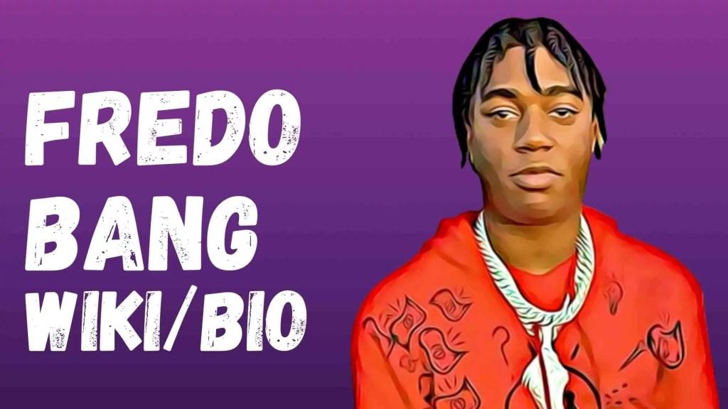 Fredo Bang Wiki & Bio