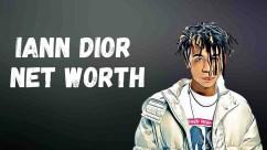 Iann Dior Net Worth, Age, Height, Wiki & Full Bio