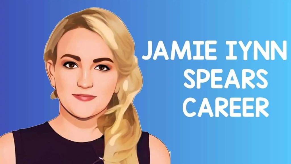 Jamie IynnNet Worth & Professional Career