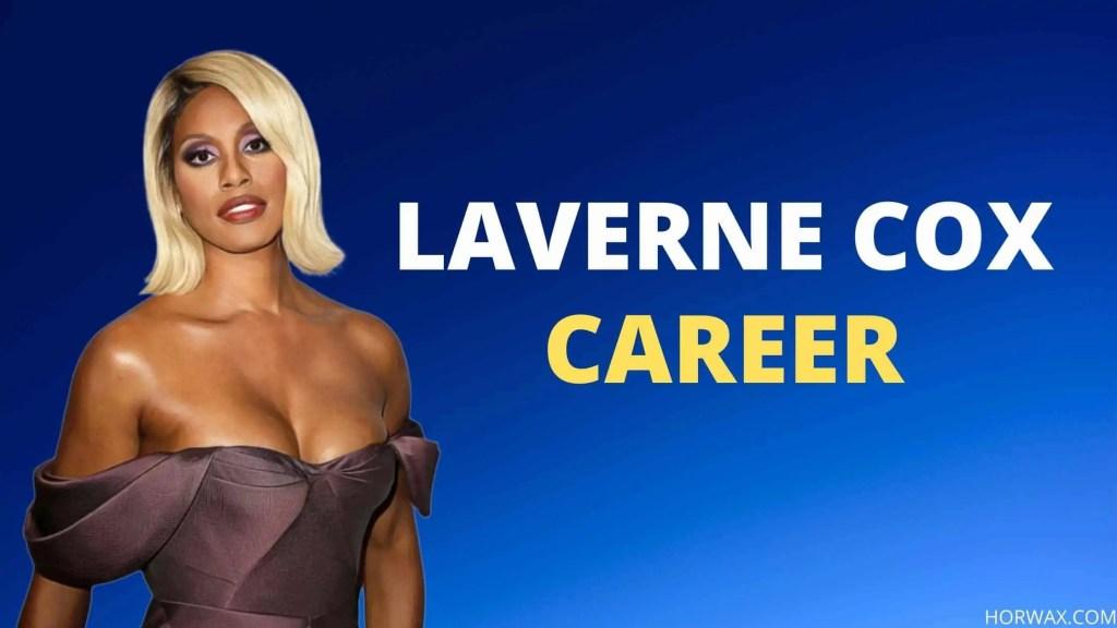 Laverne Cox Career