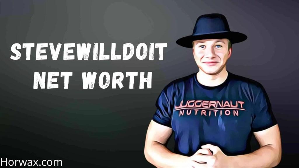 Stevewilldoit Net Worth, Age, Wiki & Full Bio (2021)