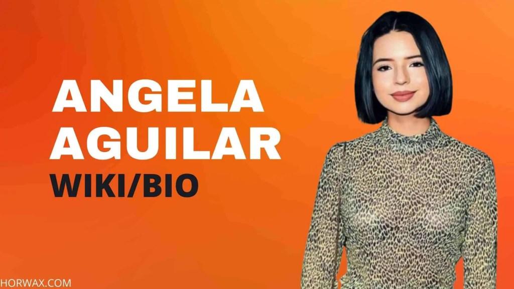 Angela Aguilar Wiki & Bio