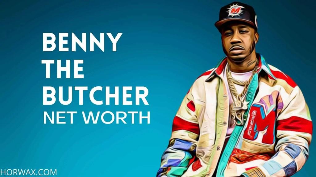 Benny The Butcher Net Worth, Career & Full Bio (2021)