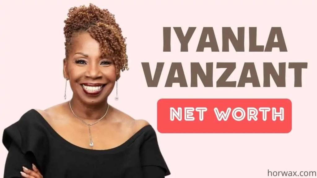 Iyanla Vanzant Net Worth, Career & Full Bio (2021)