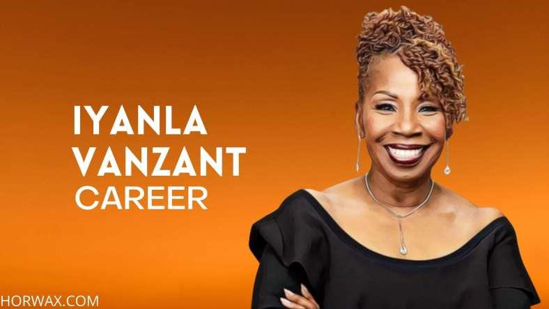Iyanla Vanzant Net Worth & Professional Career